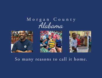 Morgan County Guide Cover